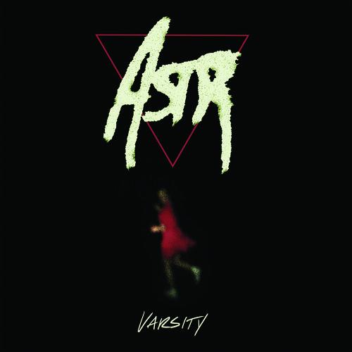 ASTR Varsity EP
