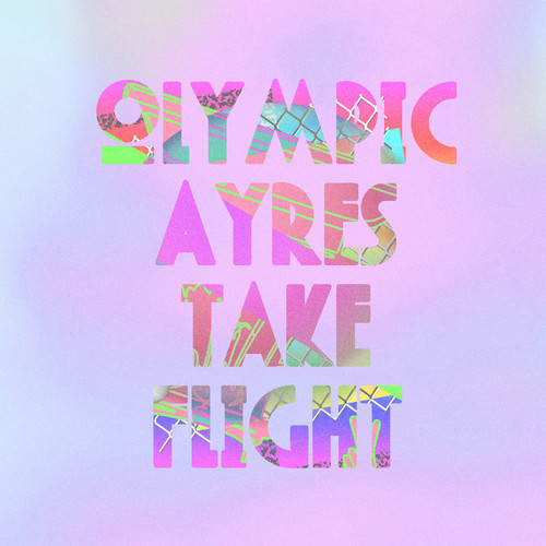 Olympic Ayres Take Flight