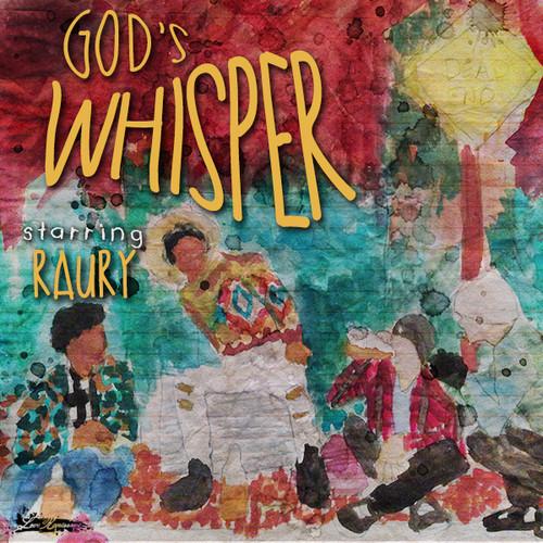 Raury Gods Whisper