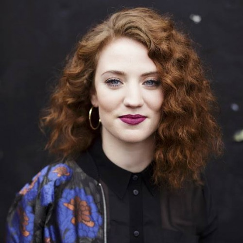 Jess Glynne Sail Partition
