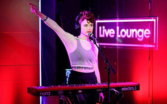Keisza Live Lounge