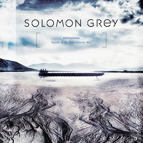 Solomon Grey Glas Green