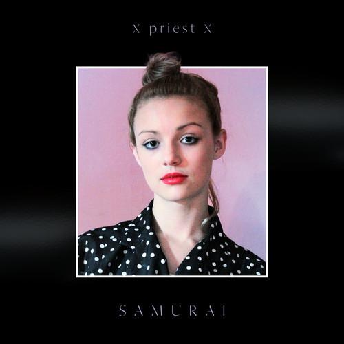 X Priest X Samurai EP