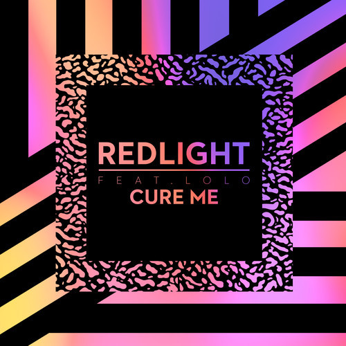 Redlight Cure Me