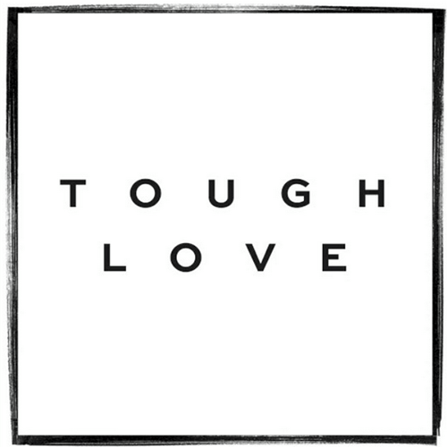 Jessie Ware - Tough Love (Cyril Hahn Remix)