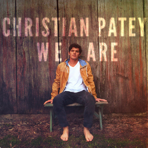 Christian Patey We Are