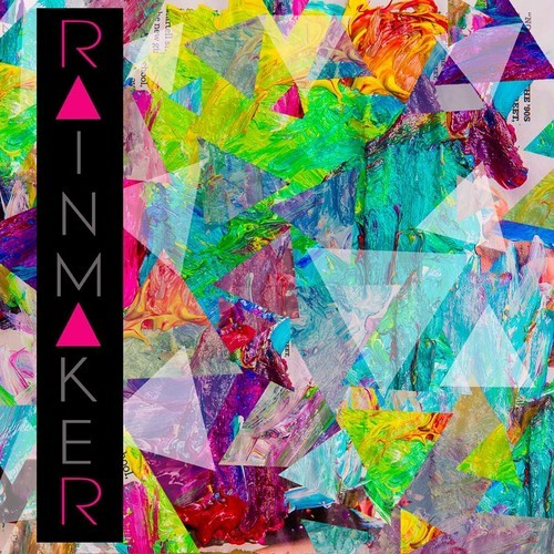 Laurasia - Rainmaker