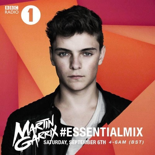 Martin Garrix Essential Mix