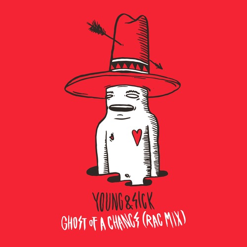 Young & Sick - Ghost Of A Chance (RAC Remix)