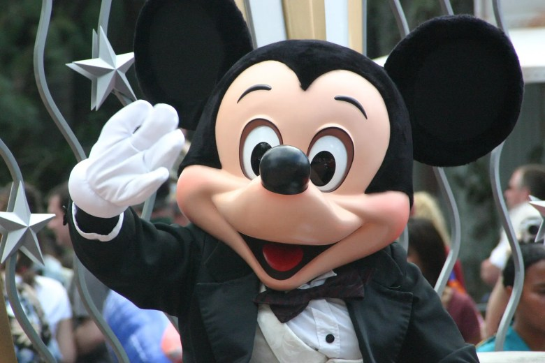 Mickey Mouse Clubhouse: Come Inside, it's Party Time!