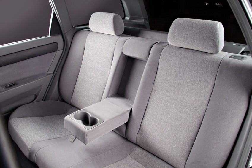 5 Types of Car Upholstery and How to Clean Them