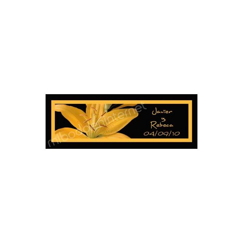 Etiqueta Adhesiva para cajetilla tabaco - B633113