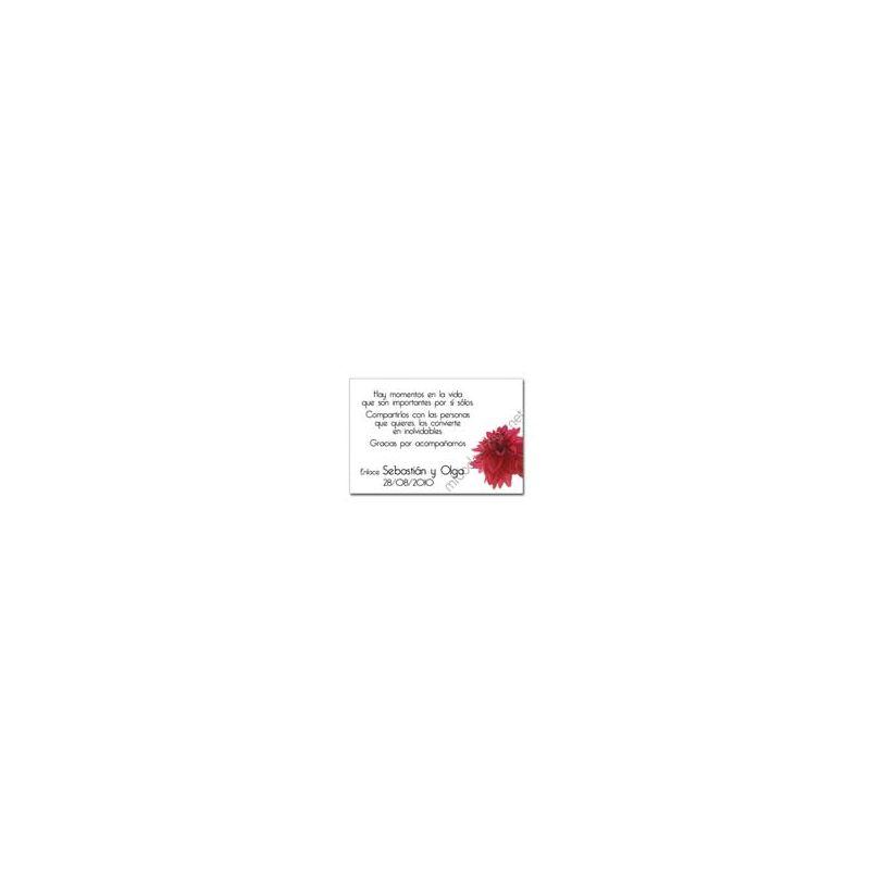 Tarjeta Pinza - B632155