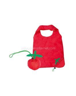 Bolsa Plegable Fruit Tomate