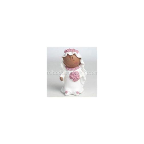 Figura Pastel Pit & Pita Novia Pita de color 14 cm (combinable)