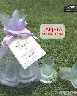 Protector Tacones Redondo