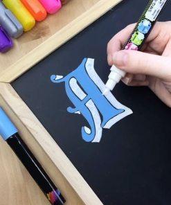 Chalk Marker 12