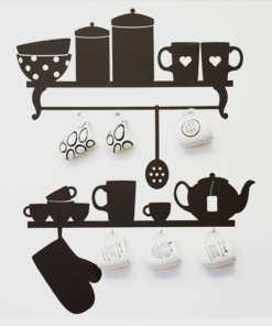 Diseños Preciosos - Cocina Utensilios B 1