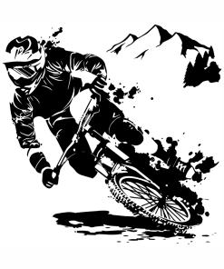 Mountainbike v1