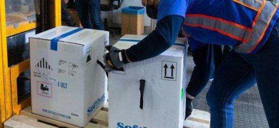 Ο εμβολιασμός στη Νότια Κύπρο ξεκινά αύριο σε γηροκομεία και νοσοκομείο αναφοράς