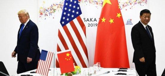 Κινεζική κρατική εφημερίδα: οι άνθρωποι μας απολαμβάνουν τον αμερικανικό πολιτισμό