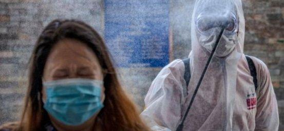 Πότε έγινε η ανεξέλεγκτη πανδημία;