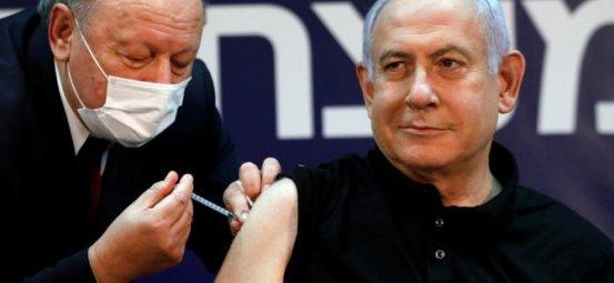 1 εκατομμύριο άνθρωποι εμβολιάστηκαν στο Ισραήλ