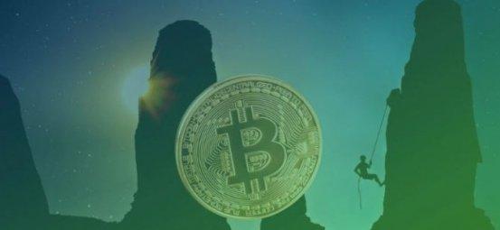 Το Bitcoin θα μπορούσε να είναι 30 χιλιάδες δολάρια παρά αυτό