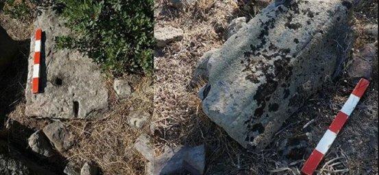 2.000 500 ερείπια ναού Αφροδίτης βρέθηκαν στην Τουρκία