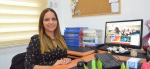 Το μέλος της Σχολής της EUL Perçinci επέστησε την προσοχή στην ευαισθητοποίηση για τον καρκίνο και την υγιεινή διατροφή.