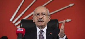 Έκκληση του Kılıçdaroğlu προς την Επιστημονική Επιτροπή, την οποία αποκαλεί «ομήρος ενός ατόμου»: Μην φοβάστε, μιλήστε