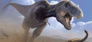 Υπολογίζεται ότι 2,5 δισεκατομμύρια είδη δεινοσαύρων T-Rex ζούσαν στον κόσμο
