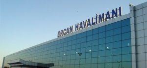 Η μεταφορά κύκλου εργασιών στην Ercan έχει διακοπεί για 1 έτος