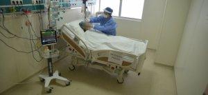 Εμφανίστηκε η περιοχή «κόκκινος κώδικας» Covid Intensive Care!  Η ηλικία των ασθενών έχει μειωθεί στα 30