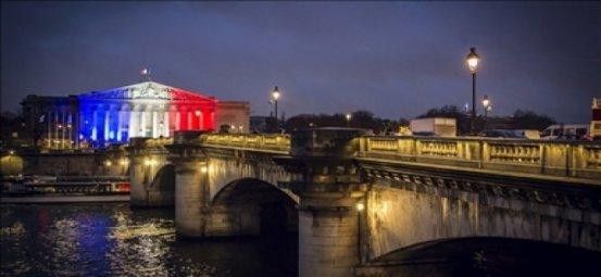 Έχει αναφερθεί ότι στη Γαλλία θα πραγματοποιηθούν συνεδρίες με την ονομασία «Γενική Συνέλευση του Κοσμισμού»
