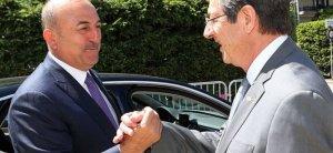 """""""Η τουρκική πλευρά έδωσε τα πρακτικά της συνάντησης μεταξύ Αναστασιάδη και Çavuşoğlu στον ΟΗΕ"""""""