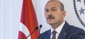 Αποτροπή του tweet του Süleyman Soylu στοχεύοντας LGBTI + s