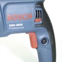 Bohrhammer/Bohrmaschine