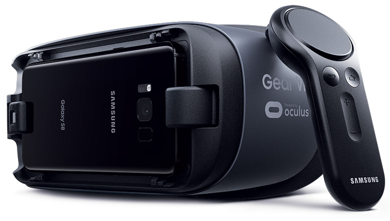 How to claim your free Gear VR headset and controller for your all