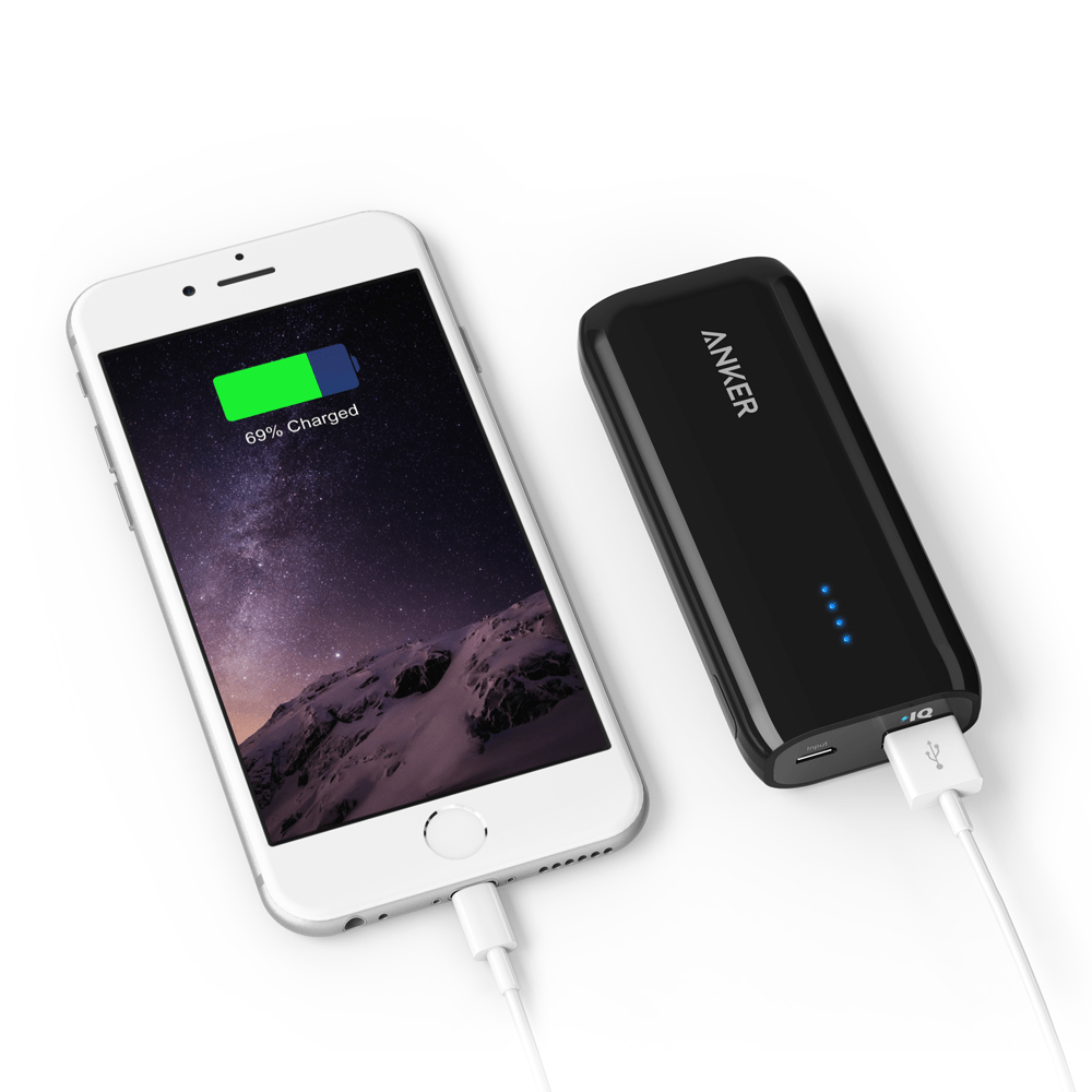 travel battery pack