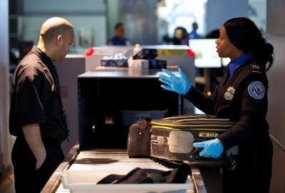 Frequent flier? Pack smart and declutter to avoid extended TSA searches