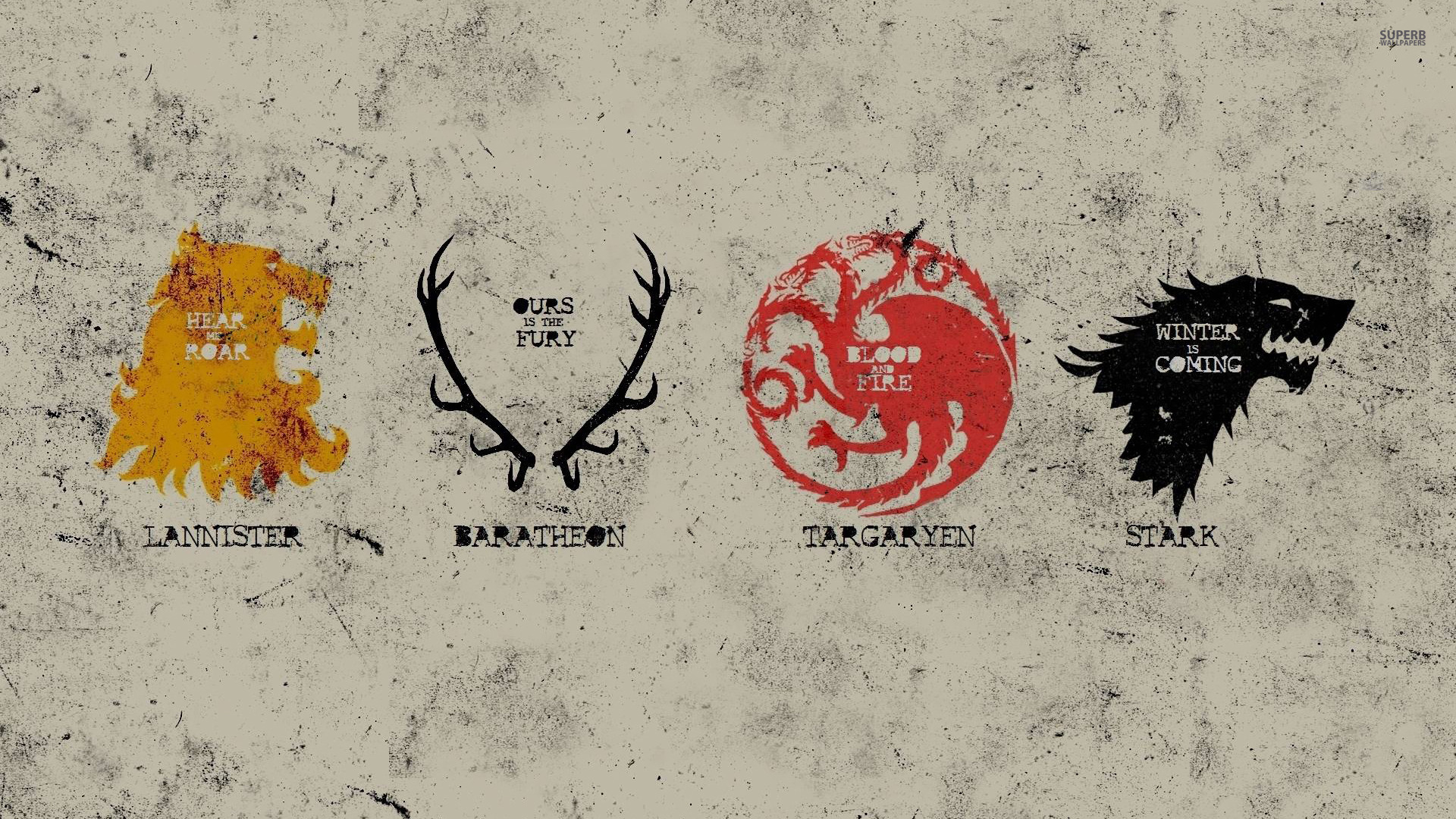 30 Hd Game Of Thrones Wallpapers To Support Your Favorite