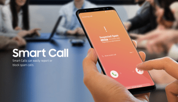 How to automatically block spam calls on your Samsung Galaxy