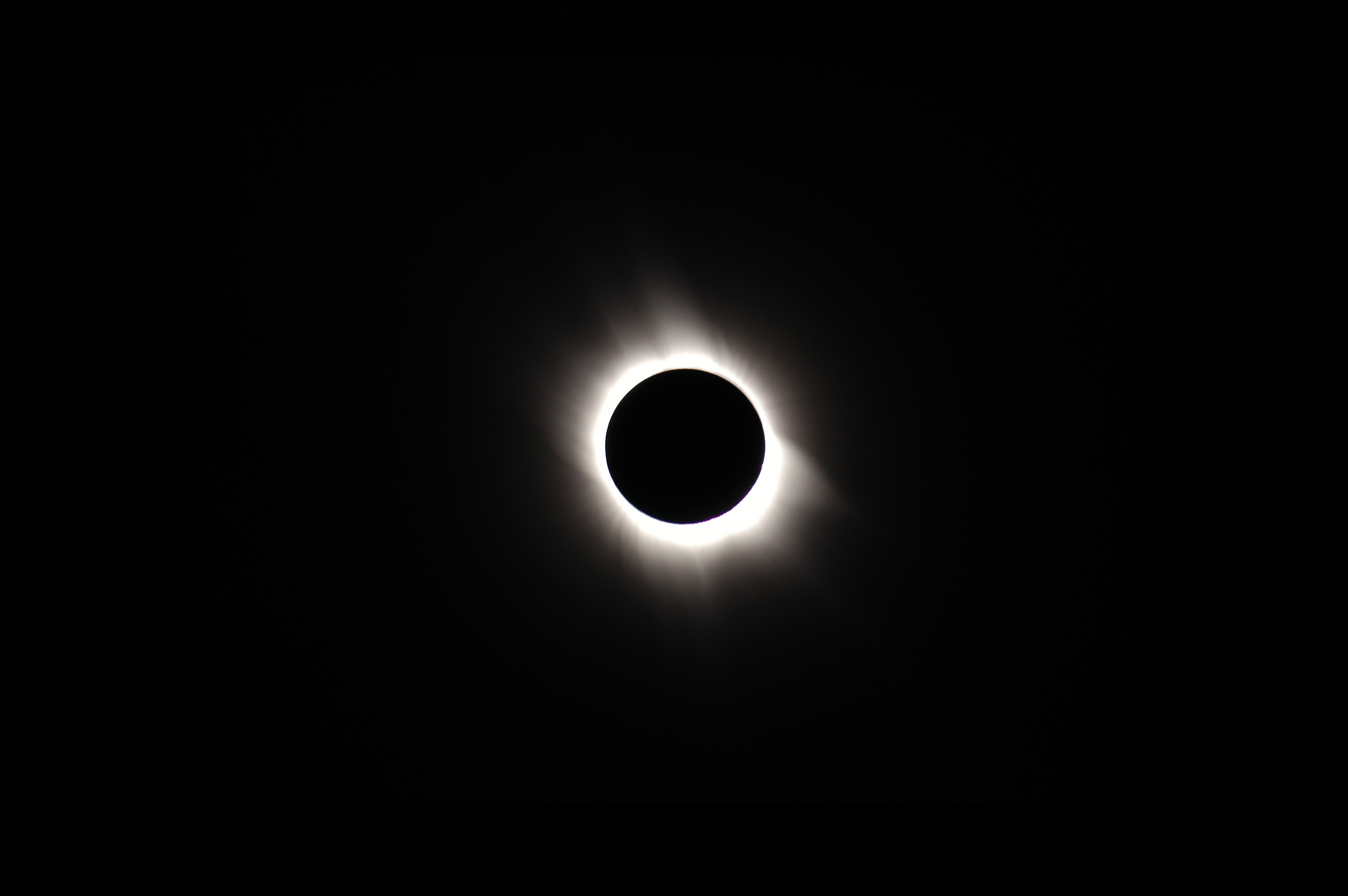 Make the total eclipse last forever with these 25 HD wallpapers