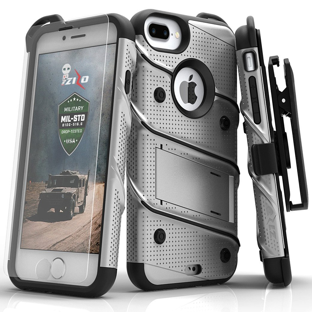 custodia rugged iphone 8