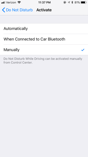 how to unlock an apple iphone drive distraction free with do not disturb while driving 1544