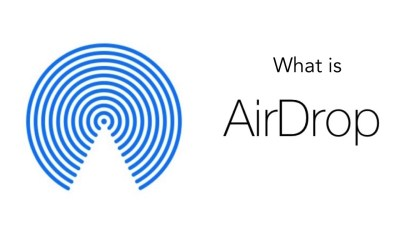 How to share and receive files with AirDrop (tutorial)