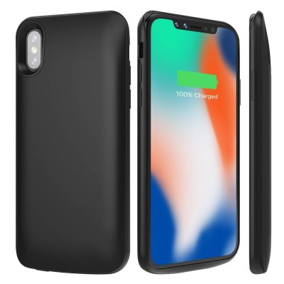 Top battery cases for the iPhone X to keep you powered throughout the day