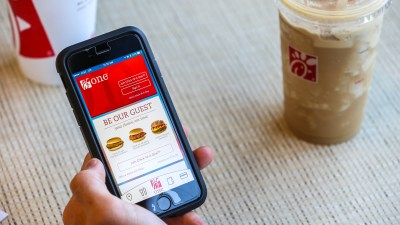 Say no more to long lines with the Chick-fil-A One app (review)