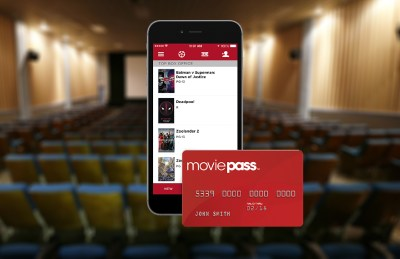 MoviePass: The perfect monthly movie subscription for moviegoers (review)